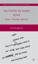 The Poetry of Susan Howe
