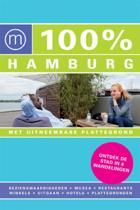 100% stedengidsen - 100% Hamburg
