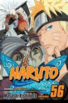 Naruto - Vol. 56