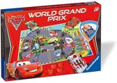 Disney Cars 2 World Grand Prix