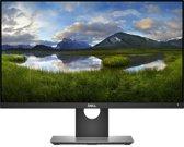 DELL Professional P2418D LED display 60,5 cm (23.8'') Quad HD Flat Mat Zwart