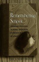 Remembering School