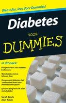 Voor Dummies - Diabetes voor dummies