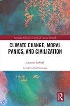 Climate Change, Moral Panics and Civilization