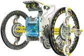 POWERPlus - Educatief Speelgoed - Experimenteerset - Rabbit Solar 14 in 1 Constructie Set