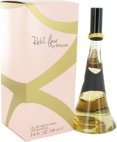 Rihanna Reb'l Fleur for Women - 100 ml - Eau de parfum