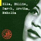 Ella Billie Sarah Aret