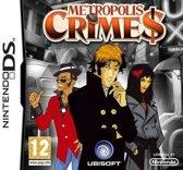 Metropolis Crimes DS /NDS