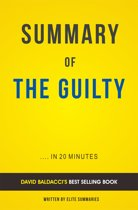 Summary of The Guilty: by David Baldacci | Includes Analysis