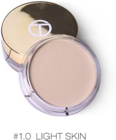 Full Coverage Concealer Jar - Color 1.0 Light Skin