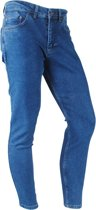 Catch - Heren Jeans - Stretch - Lengte 32 - Denim