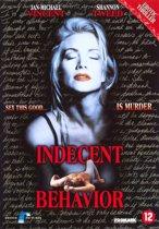 Indecent Behavior (dvd)