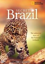 NG. Secret Brazil