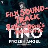 Tino: Frozen Angel O.S.T. (+Dvd/Cd)