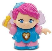 Vtech Toot-Toot Friends Kingdom Fairy Misty