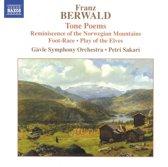 Gaevle So/Sakari - Reminiscences Of Norwegian Mountain