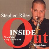 The Stephen Riley Trio