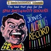 Jones Laughing Record