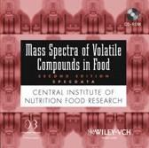 Mass Spectra of Volatiles in Food (SpecData)