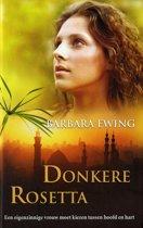 Donkere Rosetta
