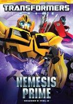Transformers Prime - Volume 2 (Dvd)