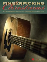 Fingerpicking Christmas (Songbook)