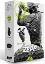 Golf 2 Swing Analyzer