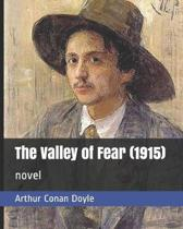 The Valley of Fear (1915): novel