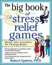 The Big Book of Stress Relief Games