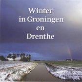 Winter in Groningen en Drenthe