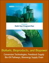 2012 Biomass Multi-Year Program Plan: Biofuels, Bioproducts, and Biopower - Conversion Technologies, Feedstock Supply, Bio-Oil Pathways, Bioenergy Supply Chain