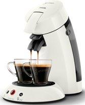 Philips Senseo Original HD6554/10 - Koffiepadapparaat - Wit