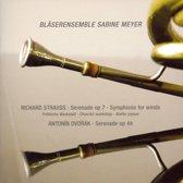 Serenade Op.7/Symphonie For Winds/S