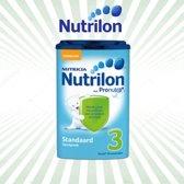 Nutrilon 3 Standaard Opvolgmelk - 800gr