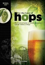 Omslag van 'For the Love of Hops'