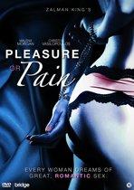 DVD cover van Pleasure or Pain