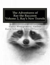 The Adventures of Ray the Raccoon