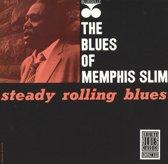 Steady Rolling Blues