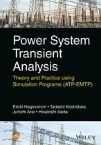Power System Transient Analysis