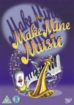 Make Mine Music