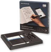Moleskine Smart Writing Set - Paper Tablet and Pen