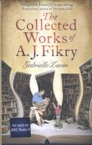 The Collected Works of A.J. Fikry