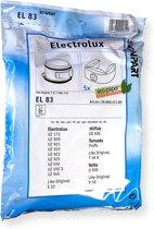 Scanpart EL83 stofzuigerzak voor Electrolux