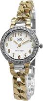 Q&Q dames horloge F503-404