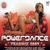 Powerdance Yearmix 2007