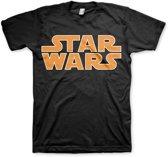 Merchandising STAR WARS - T-Shirt Classic Logo (M)