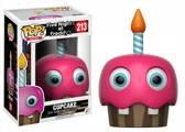 Funko Pop! Five Nights At Freddy's Cupcake - Verzamelfiguur