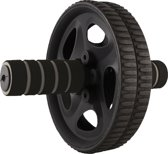 Rucanor Double Power Wheel - Fitnessapparatuur  - zwart - ONE