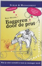 Elmar & management - Baggeren door de prut
