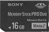 Sony PlayStation Memory Stick Pro Duo 16 GB PSP